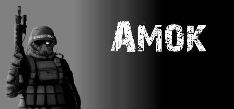 AMOK Free Download Full PC Game