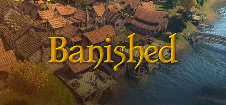 Banished download free full version