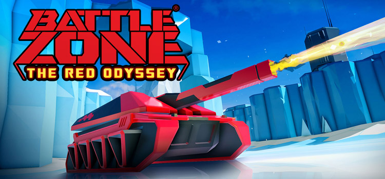 Battlezone 98 Redux The Red Odyssey Free Download PC