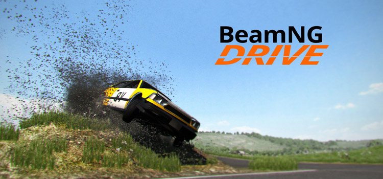 BeamNG Drive Free Download Full PC Game