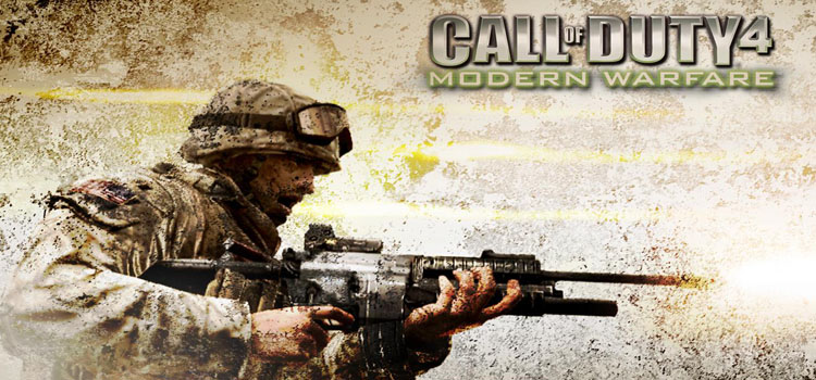 Call of Duty 4 Modern Warfare Free Download FULL Game