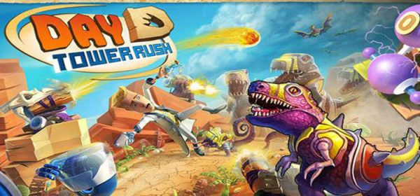 Day D Tower Rush Free Download FULL Version PC Game