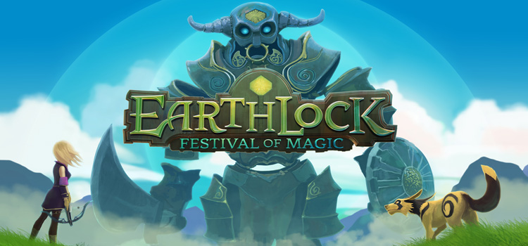 EARTHLOCK Festival Of Magic Free Download FULL Game