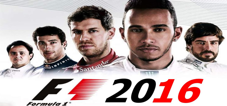 F1 2016 Free Download Formula 1 2016 FULL PC Game