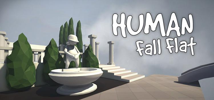 Human Fall Flat Free Download FULL Version PC Game