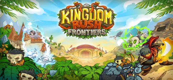 Kingdom Rush Frontiers Free Download FULL PC Game