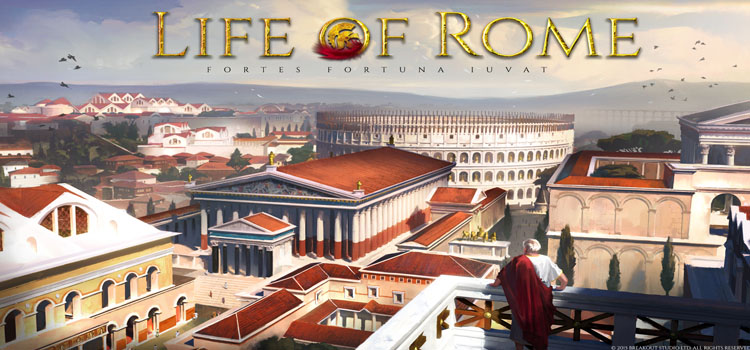 Life Of Rome Free Download Full PC Game