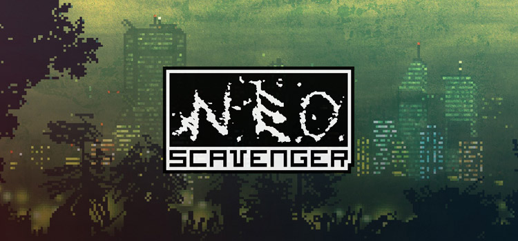 NEO Scavenger Free Download Full PC Game