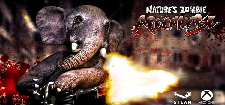 Natures Zombie Apocalypse Free Download FULL PC Game