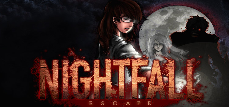 Nightfall Escape Free Download FULL Version PC Game