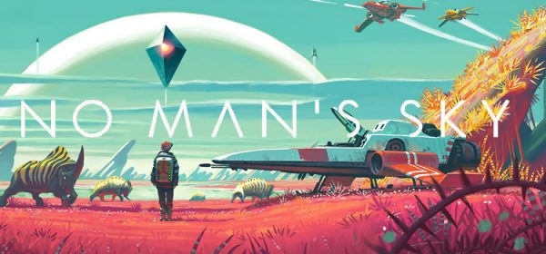 No Mans Sky Free Download Full PC Game