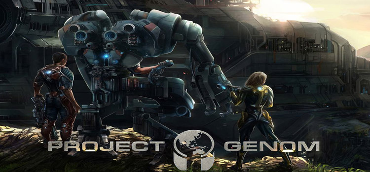 Project Genom Free Download Full PC Game