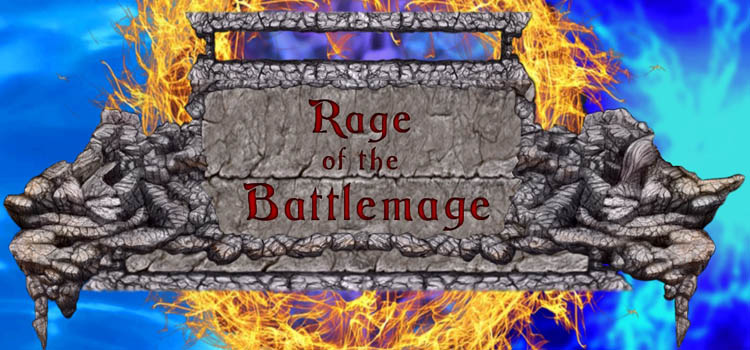 Rage Of The Battlemage Free Download FULL PC Game