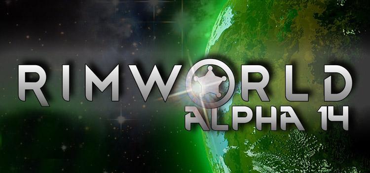 RimWorld Alpha 14 Free Download FULL Version PC Game