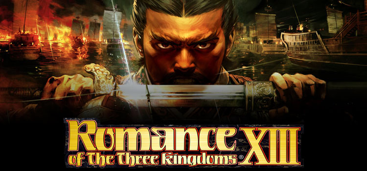Romance Of The Three Kingdoms 13 Free Download PC Game