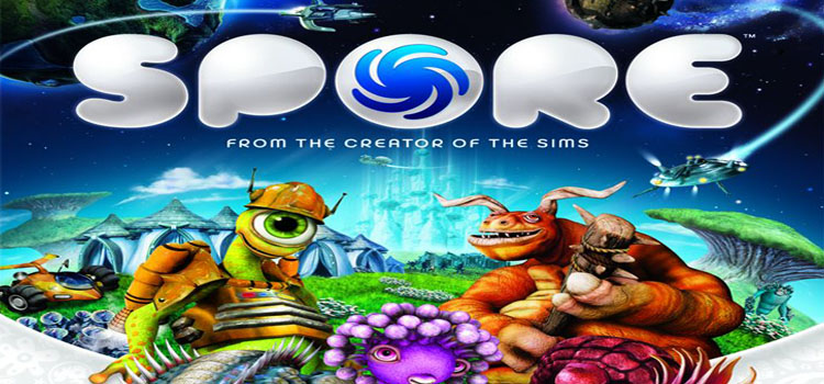 SPORE Free Download Full PC Game