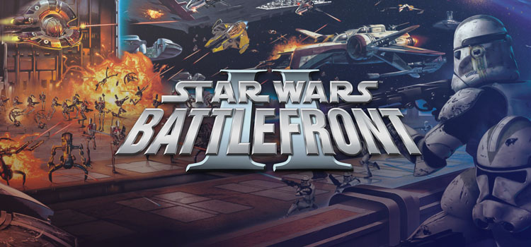 STAR WARS Battlefront II Free Download FULL PC Game
