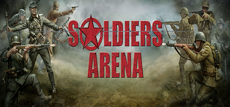 Soldiers Arena Free Download Full PC Game
