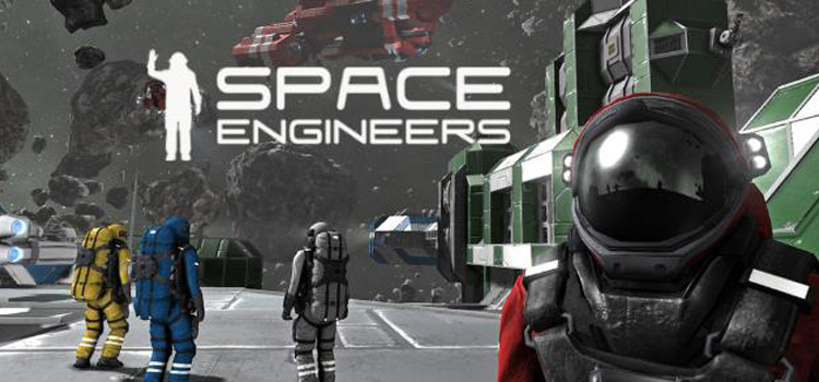 Space Engineers Free Download FULL Version PC Game
