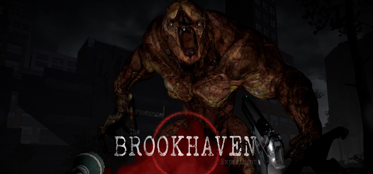 The Brookhaven Experiment Free Download FULL PC Game