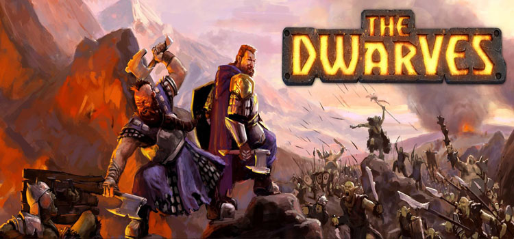 The Dwarves Free Download Full PC Game