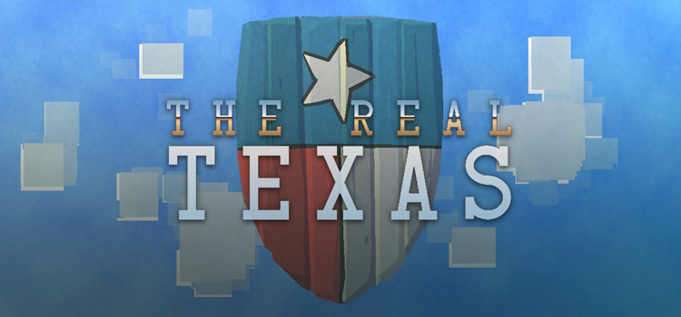 The Real Texas Free Download Full PC Game