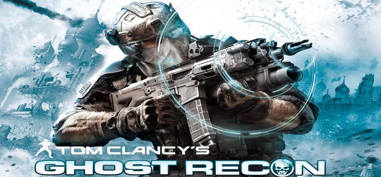 Tom Clancys Ghost Recon Free Download FULL PC Game