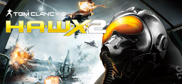Tom Clancys HAWX 2 Free Download FULL Version PC Game