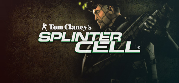 Tom Clancys Splinter Cell Free Download FULL PC Game