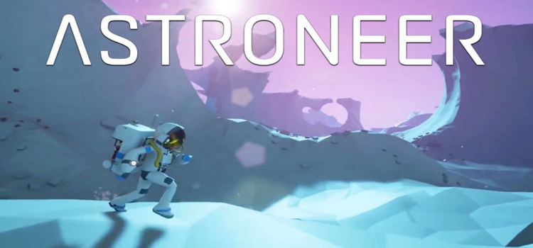 ASTRONEER Free Download Full PC Game