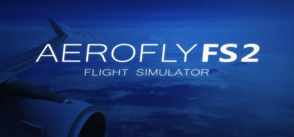 Aerofly FS 2 Flight Simulator Free Download Full Game