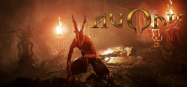 Agony Free Download Full PC Game