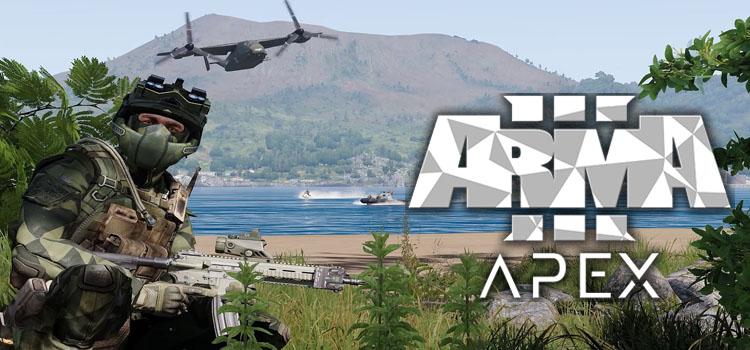 Arma 3 Apex Free Download Full PC Game