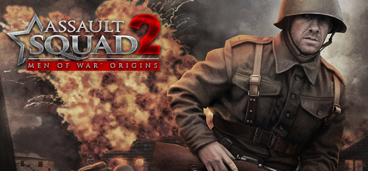 Assault Squad 2 Men Of War Origins Free Download PC