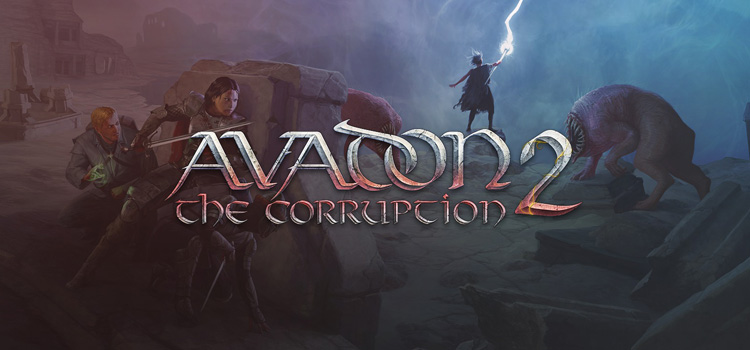 Avadon 2 The Corruption Free Download FULL PC Game