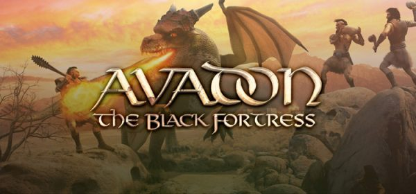 Avadon The Black Fortress Free Download FULL PC Game