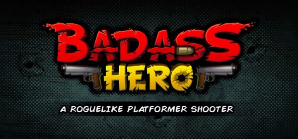 Badass Hero Free Download Full PC Game