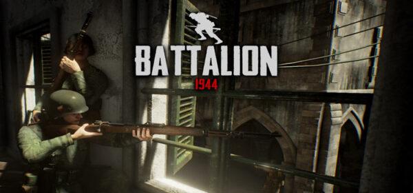 Battalion 1944 Free Download FULL VERSION PC Game