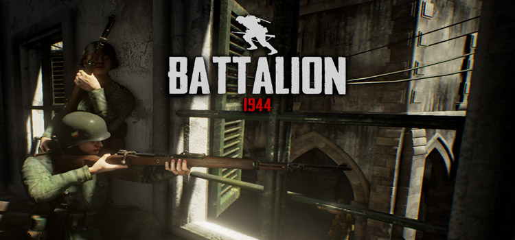 Battalion 1944 Free Download FULL VERSION PC Game