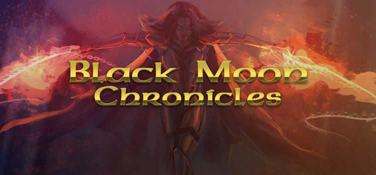 Black Moon Chronicles Free Download FULL PC Game