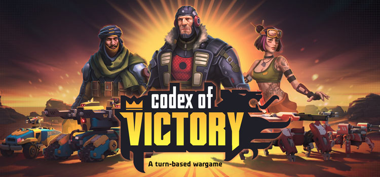 Codex Of Victory Free Download FULL Version PC Game