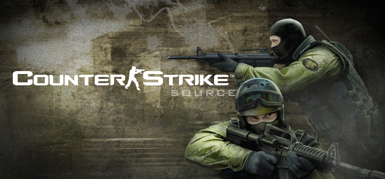 Counter Strike Source Free Download FULL PC Game