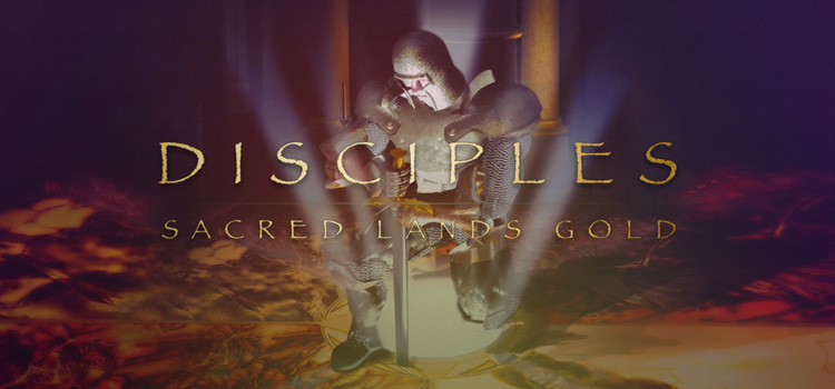 Disciples Sacred Lands Gold Free Download Full PC Game