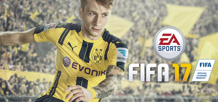 FIFA 17 Download Free FULL Version Cracked PC Game