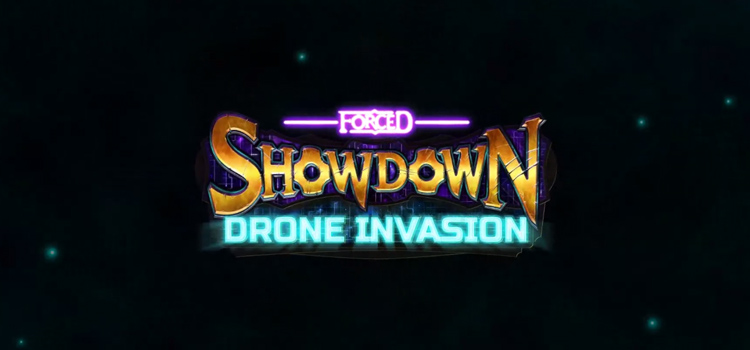 FORCED SHOWDOWN Drone Invasion Free Download Full Game