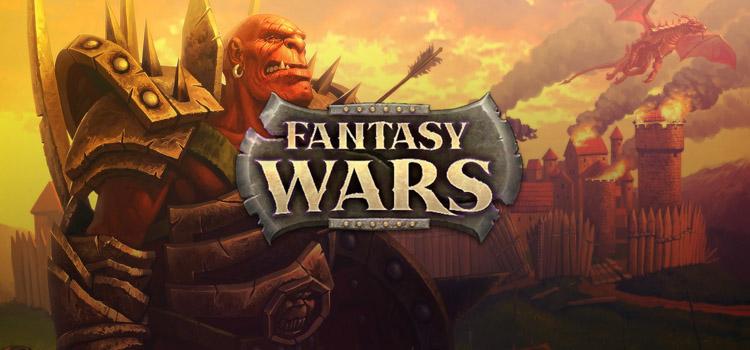 Fantasy Wars Free Download Full PC Game