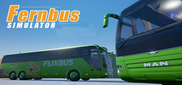 Fernbus Simulator Free Download FULL Version PC Game