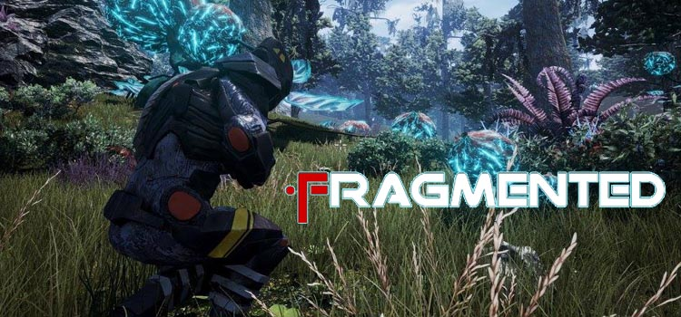 Fragmented Free Download Full PC Game