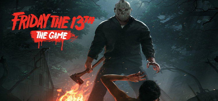 friday the 13th download crack