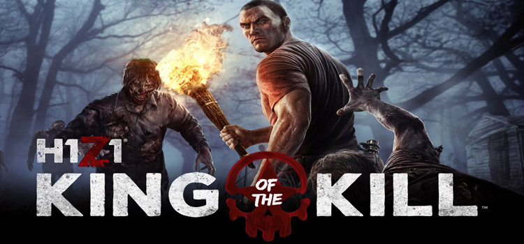 H1Z1 King Of The Kill Free Download FULL PC Game